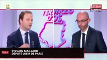 Zap politique – Alexis Corbière : Manuel Valls un gugus selon lui (vidéo)
