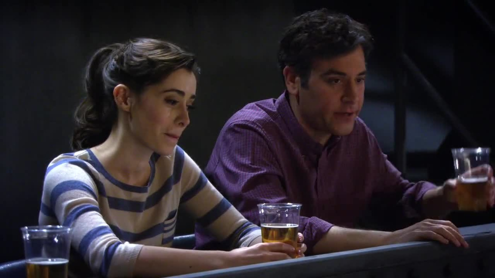 How I Met Your Mother S 9 E 24 Last Forever 2 Video Dailymotion