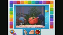 ELMO LOVES ABCs! Letter T / App Elmo Calls / Sesame Street Learning Games for Kids