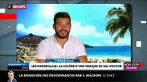 Les Marseillais VS Le reste du monde: Associée à un shooting sexy, une marque de luxe réfléchit à des poursuites en justice