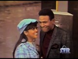 Marvin Gaye feat. Tammi Terrell vs. Boyz II Men - Ain't No Mountain High Enough (I Will Get There) (S.I.R. Remix) MUSIC VIDEO