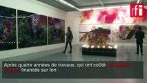 Le plus grand musée d'art contemporain africain ouvre ses portes au Cap