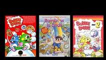 Review & Rating: Bubble Bobble Part 2: NES