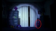 Youre in Purple mans house? FNAF 4 Theory
