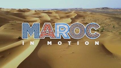 Maroc in Motion: la campagne 100% digitale de l'Office National Marocain du Tourisme
