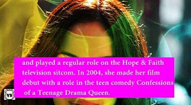 Megan Fox _ Megan Fox Life _ Megan Fox Biography Briefing