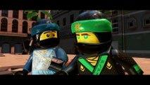 LEGO Ninjago Movie Video Game   Launch Trailer (2017)