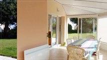 A vendre - Maison - LA FORET FOUESNANT (29940) - 7 pièces - 162m²