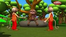 Animal Stories Hindi For Children | हिंदी नैतिक