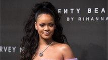 Rihanna Announced New Fenty Beauty Collection