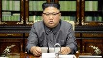 """Trump nennt Kim Jong-un den """"Irren aus Nordkorea"""""""