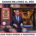 ¿Esta es la ayuda que los políticos... - Imagen Televisión[1]