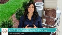 Chino Hills HVAC Companies – Apollo Air Conditioning & Heating Chino Hills Fantastic Five Sta...