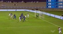 Mohamed Al Shehhi Goal HD - Al Nasr 0-1 Al Wahda 22.09.2017