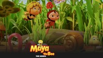 'Maya the Bee' Producer Apologizes for Penis Drawing in Netflix Children's Show | THR News