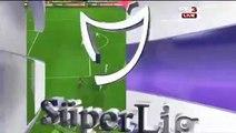 Juraj Kucka  Goal HD - Trabzonspor1-0Alanyaspor 22 09 2017