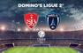 Suivez Brest - Paris FC