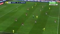 Karl Toko Ekambi Goal HD - Nice0-2Angers 22.09.2017