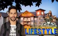 Varun Dhawan Lifestyle, Net Worth, Salary, House, Cars, Pets, Awards, Education,Biography And Family