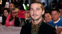 Shia LaBeouf Hopes First Amendment Will Cause Court to Throw Out Lawsuit