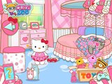 Hello Kittys Pink Iphone - Best Baby Games For Girls