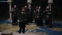 حصريا الحلقة السابعة 7 و الاخيرة (الجزء الخامس)  من الموسم 7 السابع من مسلسل  صراع العروش Game of Thrones Saison7 Ep7