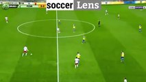 Ghislain Gimbert GOAL HD - Sochaux 0-1 AC Ajaccio 22/09/2017  HD