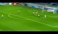 Ghislain Gimbert Goal HD - Sochaux 0-1 AC Ajaccio - 22.09.2017