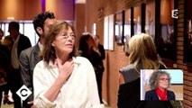 C à Vous : les touchantes confessions de Jane Birkin sur la mort de sa fille Kate Barry
