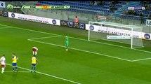 (Penalty) Cavalli J. Goal HD - Sochaux1-2AC Ajaccio 22.09.2017