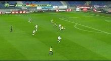 Goal HD - Sochaux1-5AC Ajaccio 22.09.2017