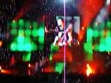 Muse - Stockholm Syndrome, Sydney Entertainment Centre, Sydney, NSW, Australia  11/17/2007