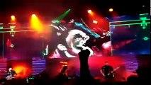 Muse ~ Stockholm Syndrome, Festival Pier, Philadelphia, PA, USA  8/10/2007