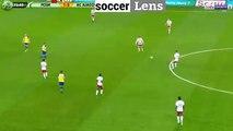 Yoane Wissa GOAL HD - Sochaux 1-6 AC Ajaccio 22/09/2017  HD