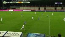 Jean-Philippe Mateta Goal HD - Bourg Peronnas 2 - 1 Le Havre - 22.09.2017 (Full Replay)
