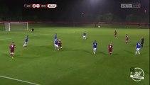 GOAL! Camacho - Liverpool u18s 3-1 Everton u18s