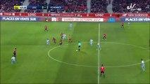Lille 0-3 Monaco - But Radamel Falcao
