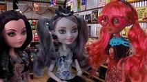 Après suite poupées déjà mal caractéristiques haute minou reine corbeau pistes Cheshire dexter p