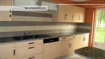 A vendre - Maison/villa - Saint Remy (71100) - 6 pièces - 126m²