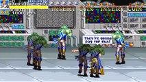 Cadillacs and Dinosaurs (Arcade) - Jogando com Jack T. - Parte #4 (Final) - O Laboratório