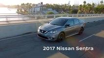 2017 Nissan Sentra Bermuda Dunes CA | 2017 Nissan Sentra Dealership Bermuda Dunes  CA