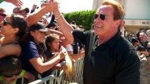 Arnold Schwarzenegger y Linda Hamilton regresan para nueva película de 'Terminator'