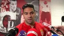 Foot - L1 - Monaco : Falcao «Même le Falcao de Porto ne marquait pas autant»