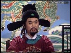 Bao Thanh Thien 1993 Phan 05 Tap 16 Phim Dai Loan Hay