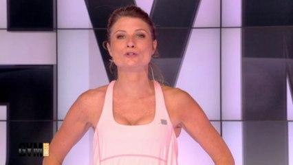 'Renforcement musculaire' avec Sandrine - GYM DIRECT du 29/09
