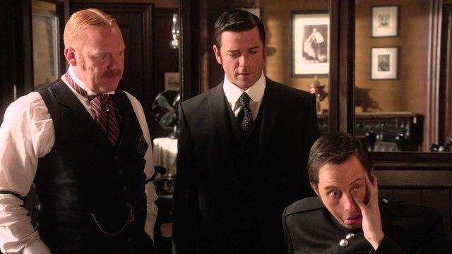 New Season - Season 11 Murdoch Mysteries Eps.1 - Full Episode HD