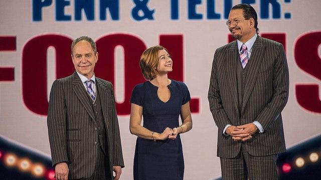 Penn & Teller: Fool Us Season 4 Episode 13 (( Free Download )) ~ HD