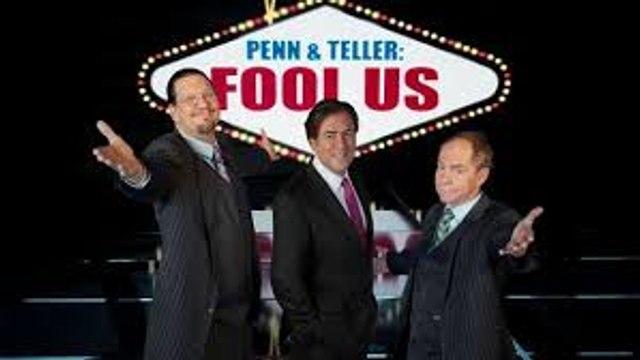 Penn & Teller: Fool Us Season 4 Episode 13 (( Best Quality )) >>> Series