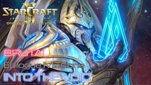 Starcraft II: Legacy of the Void - Brutal - Epilogue Missions - Mission 1: Into the Void B
