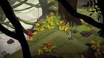 E3 new: Lara Croft GO | iOS iPhone / iPad Hands-On